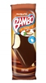 Bambo with cocoa coating